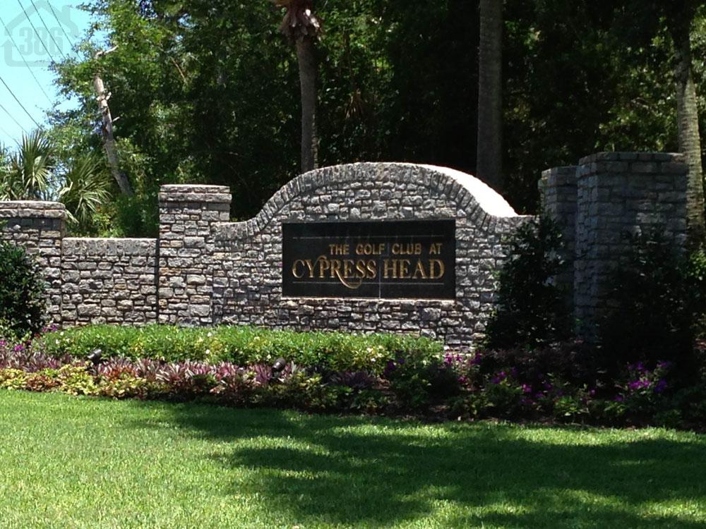 cypress head gold neighborhood
