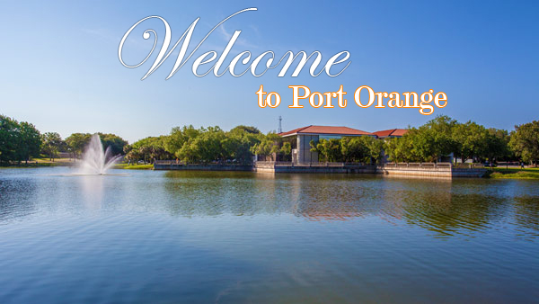 port orange city center