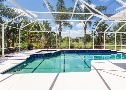 rolling hills swimming pool